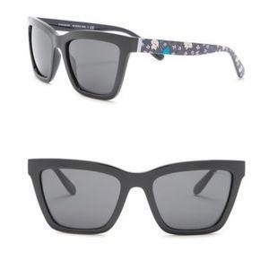 Coach Sunglasses Black 55mm